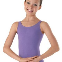 Girls' Dance Leotard