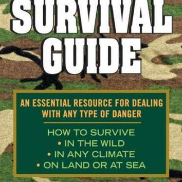 The Ultimate Survival Guide (HarperEssentials)