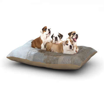"CarolLynn Tice ""Calm and Neutral"" Dog Bed"