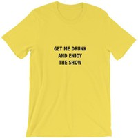 Enjoy the Show Tee
