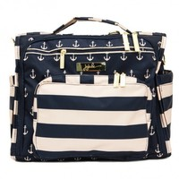 Legacy BFF Diaper Bag in The Commodore