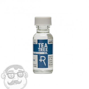 Recovery Aftercare Tea Tree Oil