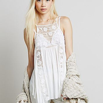 Free People Womens FP X Bathory Top