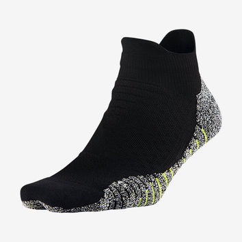 The NikeGrip Lightweight Low Training Socks.