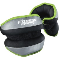 Fitness Gear 5 lb Comfort Ankle Weights - Pair - Dick's Sporting Goods