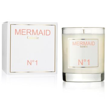Mermaid 7oz Candle