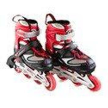 Magnetic Ceramic Tile Sublimation - 2x2 - Sports - Rollerblades - 1064