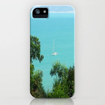 Waiting in vain iPhone Case by Armine Nersisyan | Society6