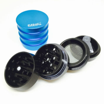 40mm Sharper Tier Grinder