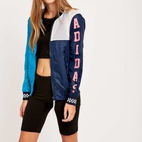 Adidas Racing Jacket - Urban Outfitters