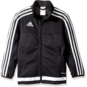adidas Youth Soccer Tiro 15 Training Jacket