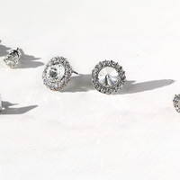 Tous Les Earrings Set