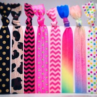 NEW Haybands Hair Ties & Arm Candy Arrivals! from Haybands