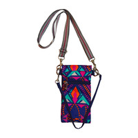Ultra Prism Smartphone Crossbody Bag