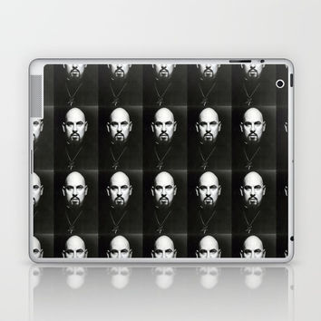 laveypattern Laptop & iPad Skin by Kathead Tarot/David Rivera