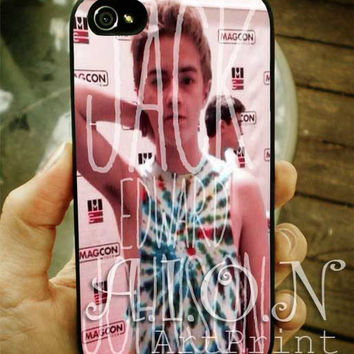 Jack Edward Johnson iPhone Case And Samsung Galaxy Case