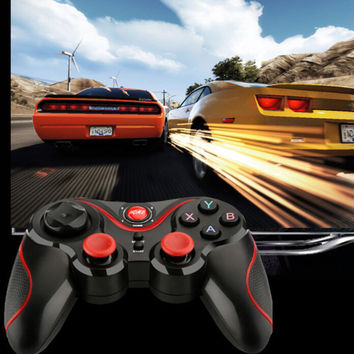 Smartphones Android ISO Bluetooth Game Controller Gift
