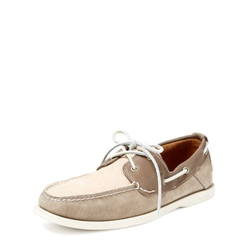 EK Heritage 2-Eye Boat Shoe