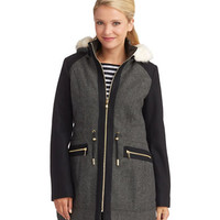 Laundry By Shelli Segal Anorak Walker Jacket