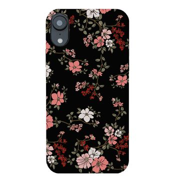 iPhone XR Case - Garden Cosmo