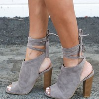 Enlighten Heel