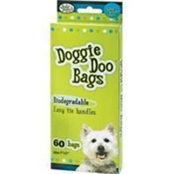 Four Paws Products Ltd - Wee Wee Disposable Doggie Doo Bags