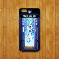 ipod 5 case,police box,olaf,frozen,iphone 5S case,iphone 5C case,iphone 5 case,ipod 4 case,iphone 4 case,iphone 4S case,ipod case
