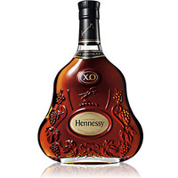 Hennessy – Hennessy XO at Harrods