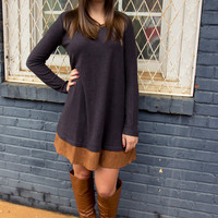 Tupelo Honey Dress