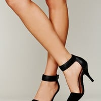 Free People Drake Heel