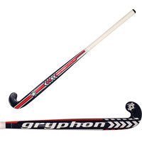 Gryphon Taboo Blue Steel Pro Field Hockey Stick-longstreth