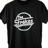 The Strokes , Comedown Machine, unisex tee shirt