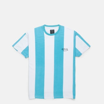 SOCCER TEE - LIGHT BLUE | 10.Deep® Clothing