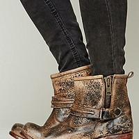 Bed Stu  Low Plains Boot at Free People Clothing Boutique
