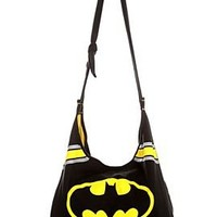 DC Comics Batman Hobo Bag - 175906