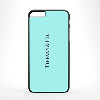 Color Branding Tiffany Blue Box Logo Iphone 6 Plus | 6s Plus Case