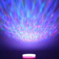 GROOVY LIGHT PROJECTOR