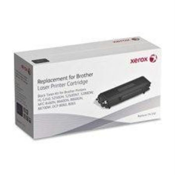 XEROX CARTRIDGES REPLACE BROTHER TN550 FOR DCP-8060/DCP-8065DN/HL-5240 HL-5250 S