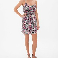 Women's All-Over Print Dress