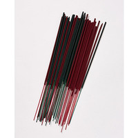 Candy Cane Incense Sticks - 100 Pack - Spencer's