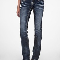 Big Star Vintage Liv 16.5 Boot Stretch Jean