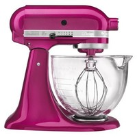 KitchenAid Artisan Design Series 5 Qt Stand Mixer
