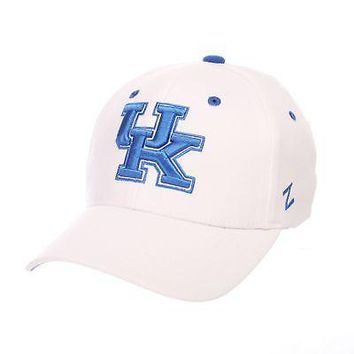Licensed Kentucky Wildcats Official NCAA ZH Large Hat Cap by Zephyr 609989 KO_19_1