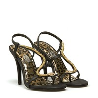 Pave Serpent Sandals | Wedges & Heels | rue21