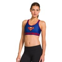 Under Armour Women's Under Armour Alter Ego Supergirl Bra
