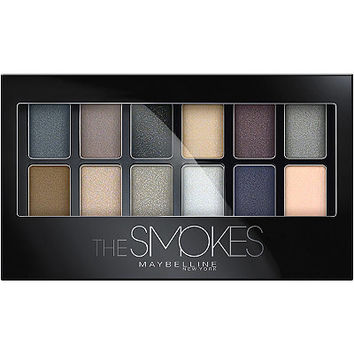 The Smokes Palette