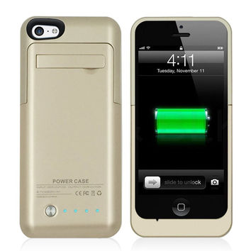 Charging Case | Iphone 5