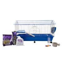 All Living Things® Rabbit Starter Kit | Cages | PetSmart