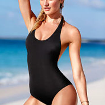Macramé One-piece - Beach Sexy - Victoria's Secret