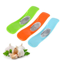 Multi-function Alloy Garlic Press [11498389711]
